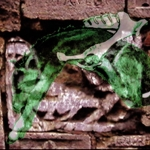 Animal tombs