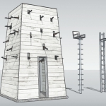 Watch Tower 2015